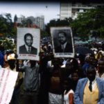 Historical radio recording on the 30th anniversary of the death of Samora Moisés Machel - a documentary